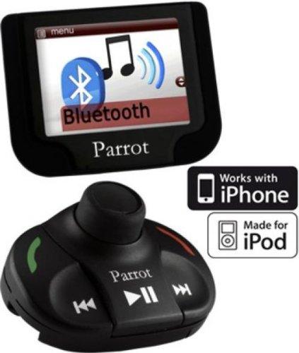 Parrot-MKi9200\ MKI 9200-Kit de coche manos libres Bluetooth