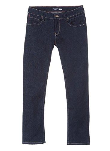 Tiffosi -  Jeans  - Attillata  - ragazzo blu 10 anni