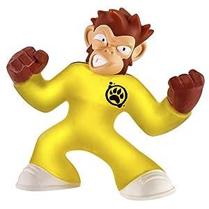 Goo Jit Zu - Figura Héroe Goo Jit Zu - Simian (CO41026)
