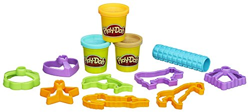 Play-Doh-Colorful Cookies, a7656 (Play-doh Sweet Shoppe)