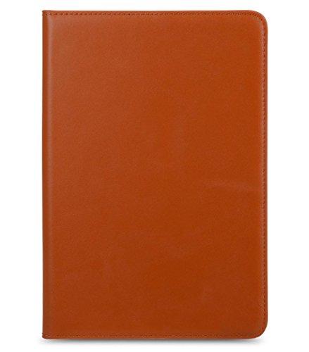 Apple Iphone 7 Plus Melkco Premium Cowhide Leather Herman Series Book Style Case mit Premium Leder Handcrafted Guter Schutz, Premium-Gefühl-Schwarz Traditionelle Vintage Brown