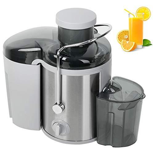 Elektrischer Entsafter Saftpresse Slow Juicer Zitruspresse Zitronenpresse Orangenpresse Hausbar Cocktail -