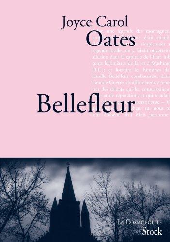 Bellefleur par Joyce Carol Oates