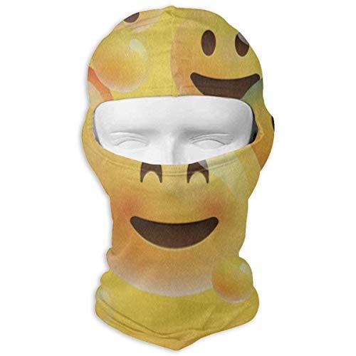 (Nifdhkw Balaclava Zombie Cupcake Full Face Masks Ski Sports Cap Motorcycle Neck Hood Cycling)
