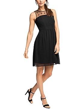 ESPRIT Collection Damen Kleid 115eo1e009
