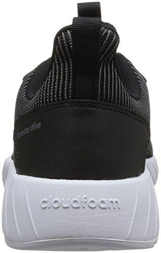 Unità Quattro Adidas Noir Homme Grigio Nero Nero F17 nucleo Questar Cestini Interno rwrFgqvfx