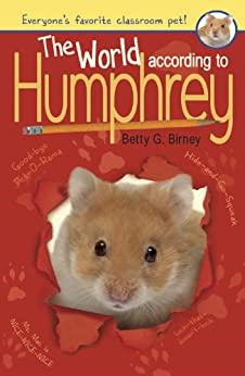 The World According to Humphrey de [Birney, Betty G.]