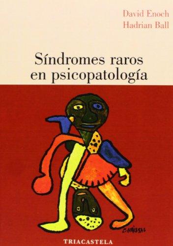 Síndromes raros en psicopatología (Psicopatología) por David Enoch