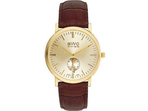 BWC Herrenuhr Uhren 20010.51.12 Swiss Made