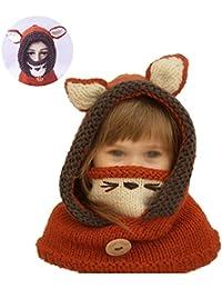 Amazon.es: gorras fox - Bebé: Ropa