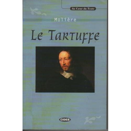 Ct.tartuffe Livre