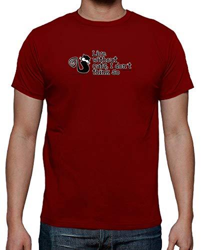 d69c5b3ea7d874 H i s s cat shirt recherché au meilleur prix dans tous les magasins Amazon