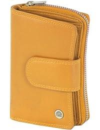 Greenburry Spongy Porte-monnaie cuir 8,5 cm