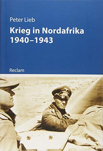 Krieg in Nordafrika 1940-1943 (Kriege der Moderne) - Tabellen 20 Einheit
