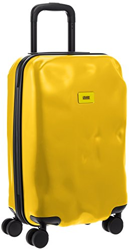 Crash Baggage, Valise Mixte Amarillo 55 cm