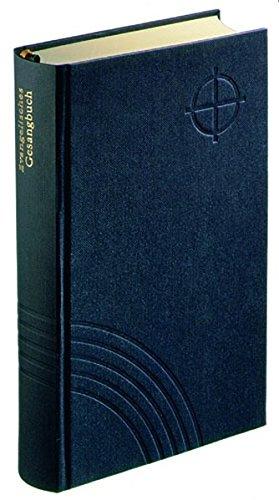 Evangelisches Gesangbuch Niedersachsen, Bremen / Großdruck: Kunstleder schwarz 2063