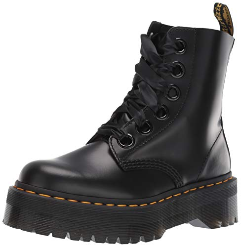 Dr. Martens Molly Black 24861001 -