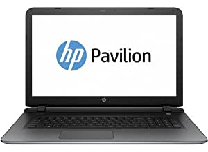 PC Portable HP Pavilion Notebook 17-g129nf 17.3``