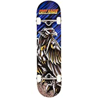 "Tony Hawk SS 360 Complete Predator Skateboard, Unisex Adulto, Multi, 7.75"""