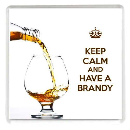 keep-calm-and-have-a-brandy-drinks-coaster-printed-on-an-image-of-cognac-brandy-being-poured-into-a-