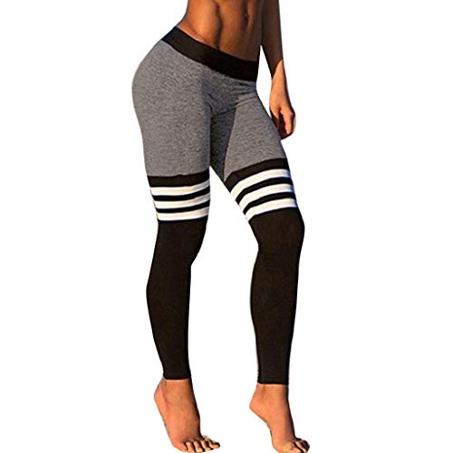 QUICKLYLY Yoga Mallas Leggins Pantalones