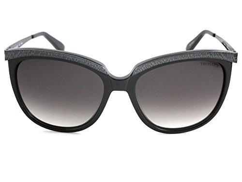 TRUSSARDI Sonnenbrille (TR12880 BK 56)