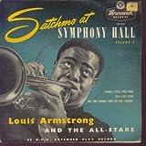 Satchmo At Symphony Hall Volume 3
