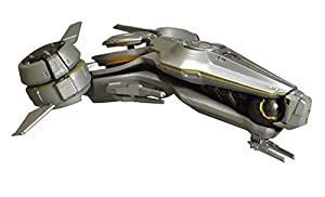 "Halo 29-747""5Forerunner, Phaeton, Buque réplica Figura"