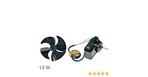 Bomann Kühlschrank Lüfter : Ventilator 13 watt 230 volt no frost: amazon.de: elektro großgeräte