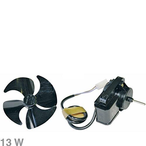 Ventilator 13 Watt, 230 Volt No-Frost