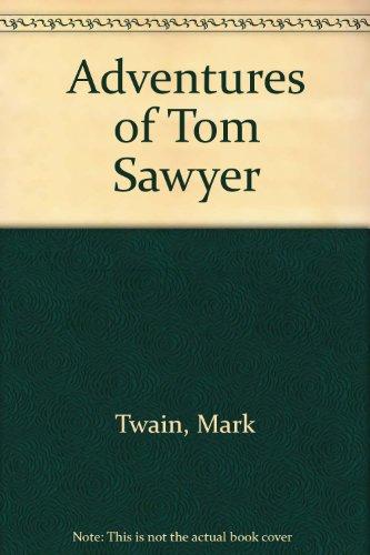 The adventures of Tom Sawyer ; Huckleberry Finn.