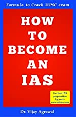 How To Become An IAS