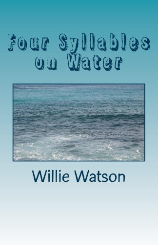 four-syllables-on-water-english-edition