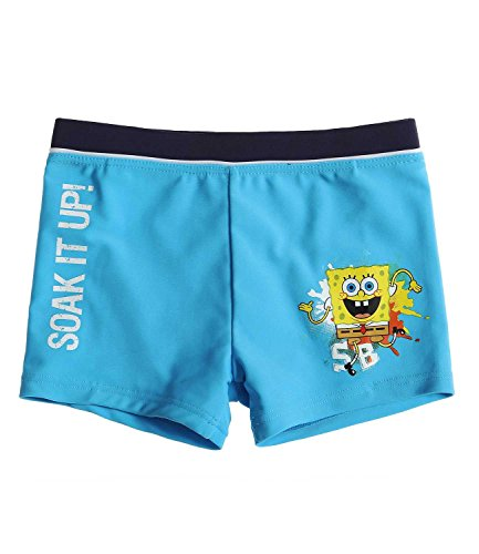türkis (128) (Herren-spongebob-kostüm)