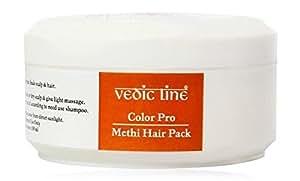 Vedicline Vedic Line Color Pro Methi Pack - 150 gm