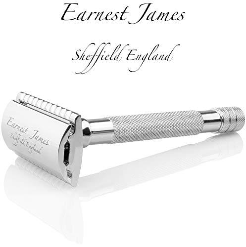 La mejor maquinilla afeitar seguridad doble filo |