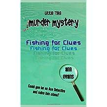 Fishing for Clues (Little Tyke Murder Mysteries)