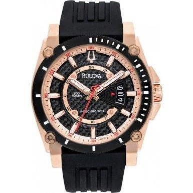 neuf-bulova-montre-homme-quartz-analogique-caoutchouc-mineral-98b152