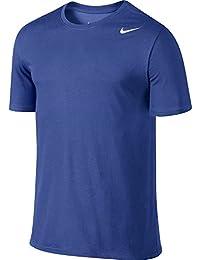 Nike Herren T-shirt Dri Fit Version 2.0