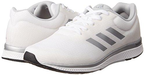 """Herren Sneakers """"Mana Bounce 2 m Aramis"""" Mehrfarbig (Ftwr White/silver Met./clear Onix)"""
