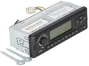 Radio Mp3 Bluetooth Neu Kubota Baumarkt
