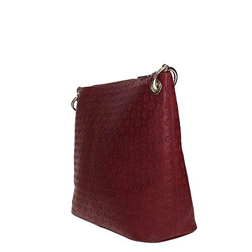Pollini TE8417PP04Q21 Shopper Donna Red