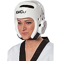 KWON® Taekwondo Kopfschutz 4006 PU CE WTF Kopfschützer