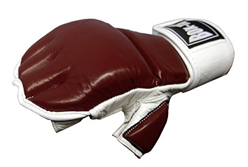 CUBA Freefight Boxhandschuhe Leder Test