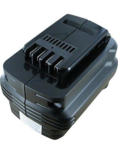 Preisvergleich Produktbild Akku für DEWALT DW007K-XE , 24.0V, 3000mAh, Ni-MH