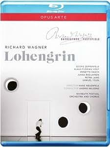 Richard Wagner: Lohengrin [Blu-ray]