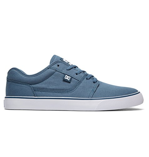 DC ShoesTonik TX M - Sneakers a Metà Polpaccio Uomo BLUE ASHES