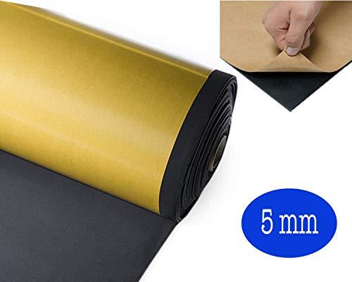 - Guidetti Service® - Neopreno adhesivo 5mm grosor
