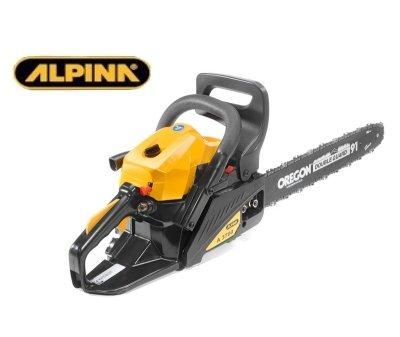 Motosierra Alpina A 3700