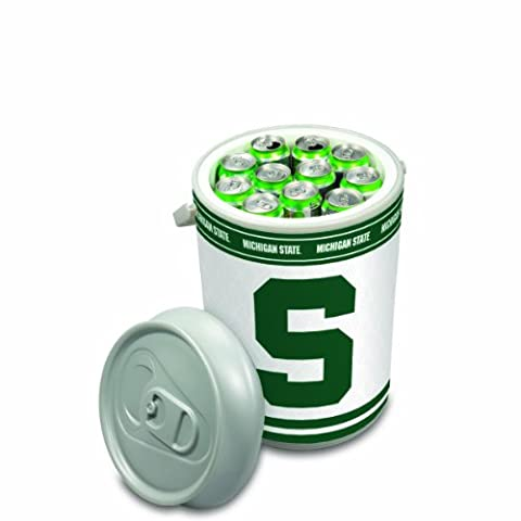 NCAA Michigan State Spartans Mega Can Cooler,